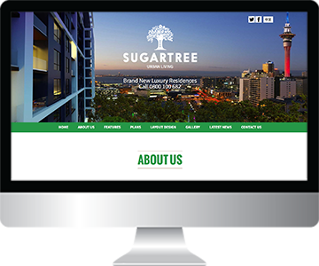 SugarTree