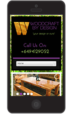 Woodcraft By Design