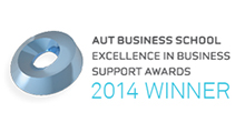AUT Business Support Award
