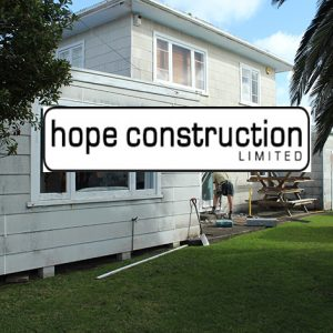Hope Construction Limited