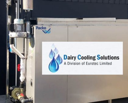 Dairy Cooling Solutions