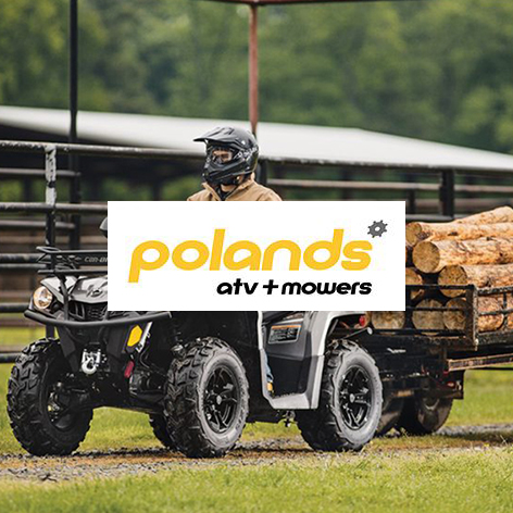 Poland atv+mowers